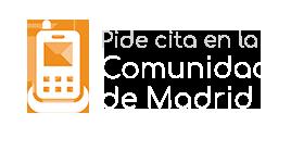 Consultas tus citas para trámites en Madrid
