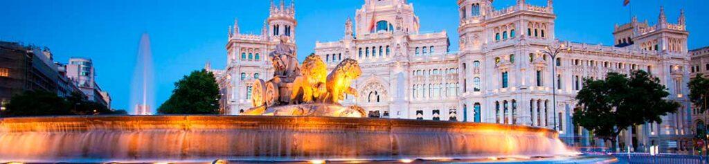 pedir cita en ayuntamiento de madrid